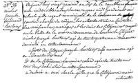 HOSTAUX Nicolas Joseph Ferdinand
