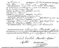 DESTREE Auguste Edouard