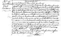 BAUDAUX Marie Therese Joseph
